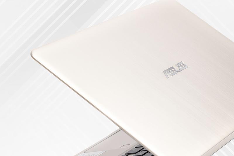 Máy tính xách tay Asus S410UA - Thiết kế mỏng nhẹ   DienmayXANH
