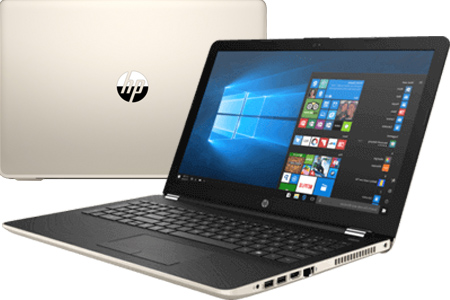 Laptop HP 15 bs161TU i5 8250U/4GB/1TB/Win10/(3VM52PA)