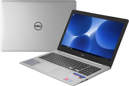 So sánh chi tiết Laptop Dell Inspiron 5570 i5 8250U (M5I5238W) với