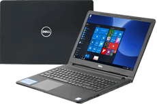 Dell Inspiron 3567 i5 7200U/4GB/500GB/2GB M430/Win10/(70119158)