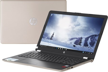 Laptop HP 15 bs641TU N3710 (3MT73PA)