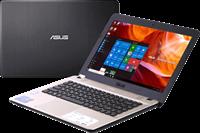 Asus X441UA i3 6100U/4GB/1TB/Win10/(WX027T)