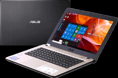 Laptop Asus VivoBook X441UA i3 6100U/4GB/1TB/Win10/(WX027T)