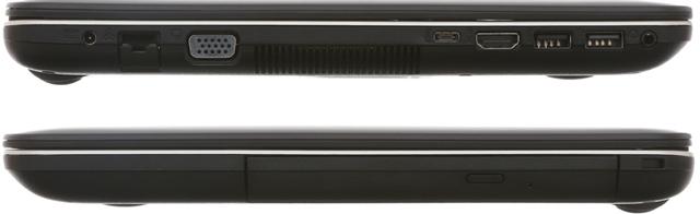 Đa dạng cổng kết nối trên laptop giá rẻ Laptop Asus VivoBook X441UA i3 6100U