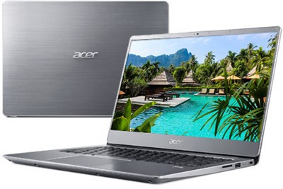 Acer Swift 3 SF314 54 51QL i5 8250U/4GB/1TB/Win10 (NX.GXZSV.001)