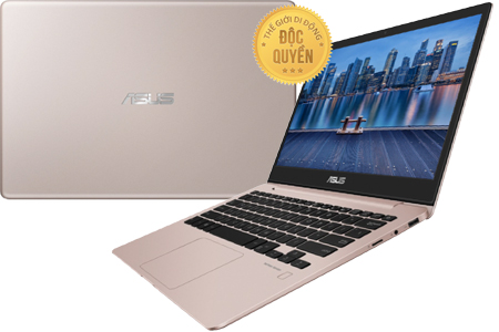 Laptop Asus UX331UAL i7 8550U/8GB/512GB/Win10/(EG020TS)