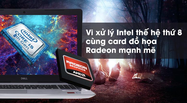 Dell Inspiron 5570 i5 8250U (M5I5238W)