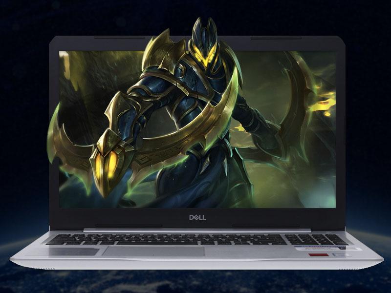 Cấu hình mạnh mẽ trên Laptop Dell Inspiron 5570 i5 8250U