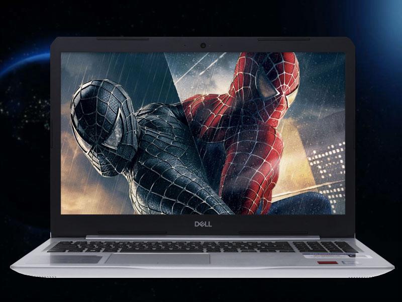 Màn hình sắc nét trên Laptop Dell Inspiron 5570 i5 8250U