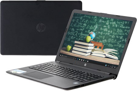 Laptop HP 15 bs646TU i3 6006U/4GB/1TB/Win10/(3MS00PA)