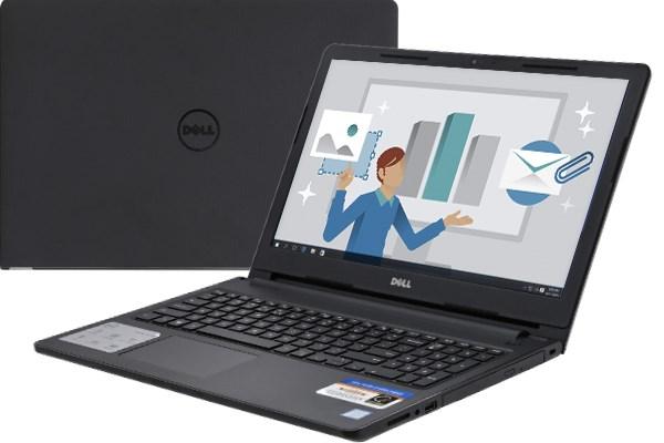 Laptop Dell Inspiron 3576 i5 8250U/4GB/1TB/Win10/(P63F002N76F)