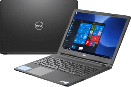 Laptop Dell Vostro 3578 i7 8550U/8GB/1TB/2GB 520/Win10/(NGMPF11)