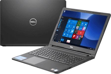 Laptop Dell Vostro 3578 i5 8250U/4GB/1TB/2GB 520/Win10/(P63F002V78B)