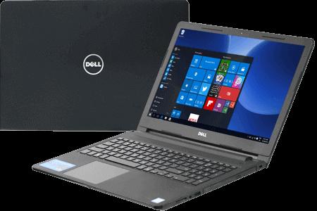 Laptop Dell Inspiron 3576 i3 8130U/4GB/1TB/Win10/(P63F002N76B)