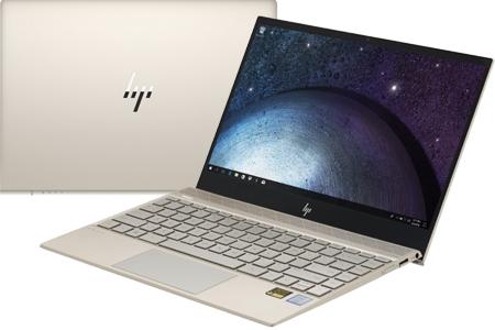 Laptop HP Envy 13 ah0025TU i5 8250U/8GB/128GB/Win10/(4ME92PA)