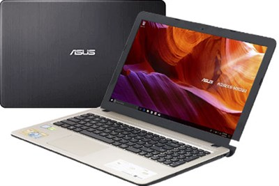 Asus VivoBook X540UB i3 6006U/4GB/1TB/MX110 2GB/Win10/(DM024T)