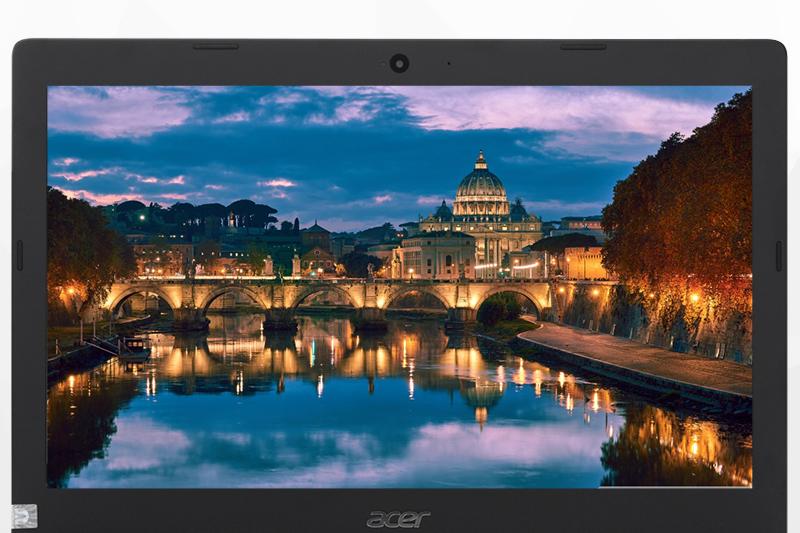 Laptop Acer Aspire A314 31 là mẫu máy tính văn phòng 14inch