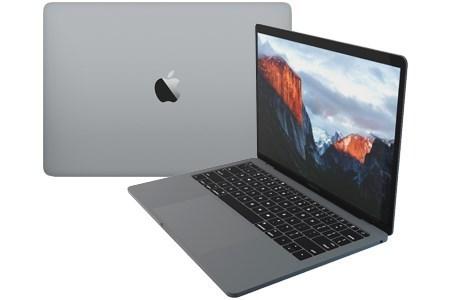 Apple Macbook Pro MPXQ2SA/A (2017) - Chính hãng