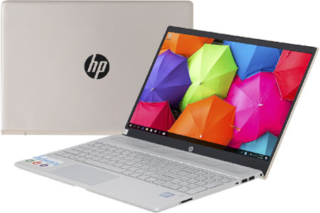 HP Pavilion 15 cs0018TU i5 8250U/4GB/1TB/Win10/(4MF09PA)