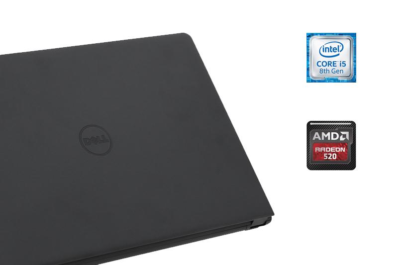 Cấu hình Dell Inspiron 3576 i5