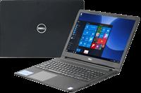 Dell Inspiron 3576 i5 8250U (70157552)