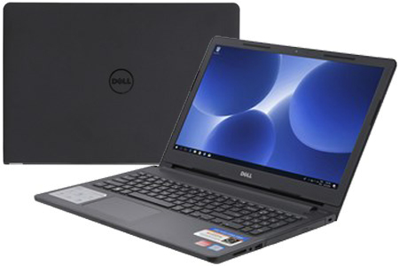 Laptop Dell Inspiron 3576 i5 8250U (70157552)