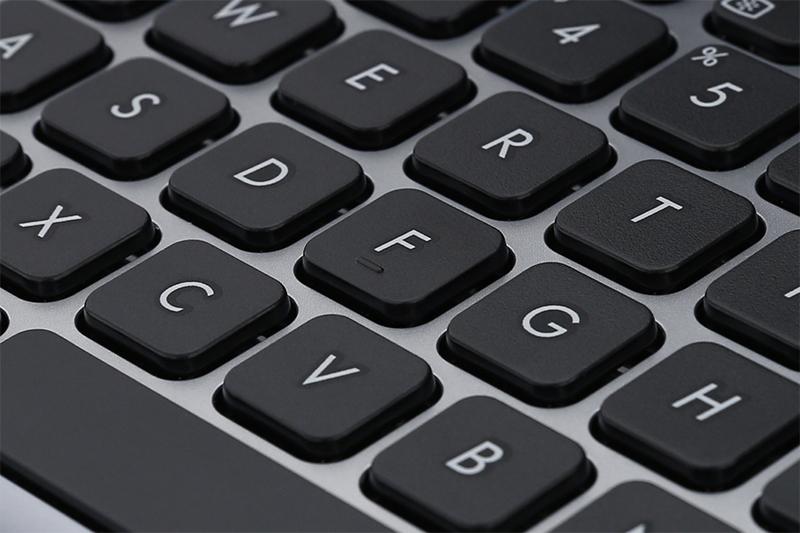 Laptop Asus X541UA i3 - Bàn phím to rõ | thegioididong