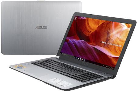 Laptop Asus VivoBook X541UA i3 6100U/4GB/1TB/Win10/(XO777T)