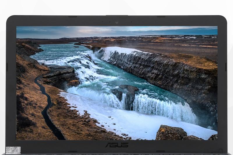 Laptop Asus X541UA i3 - Màn hình 15.6 inch HD | thegioididong