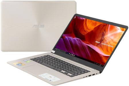 Laptop Asus VivoBook A510UF i5 8250U/4GB/1TB/2GB MX130/Win10/(EJ184T)