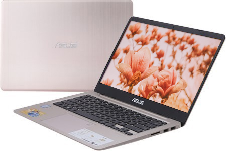 Laptop Asus A411UA i5 8250U/4GB/1TB/Win10/(EB678T)