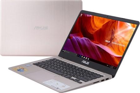 Laptop Asus VivoBook S410UA i3 8130U/4GB/1TB/Win10/(EB633T)