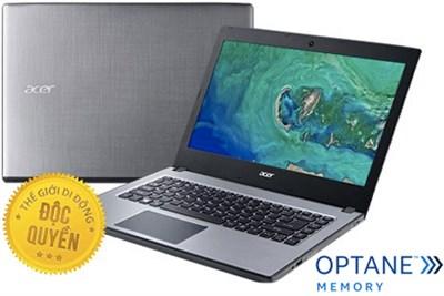 Acer Aspire E5 476 50SZ i5 8250U/4GB/1TB+16GB/Win10/(NX.H33SV.001)