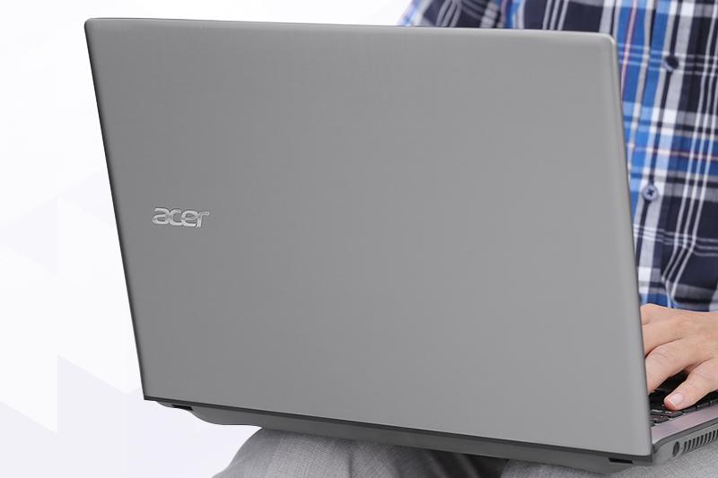 Máy tính xách tay Acer Aspire E5 476 50SZ - Thời gian dung lượng pin