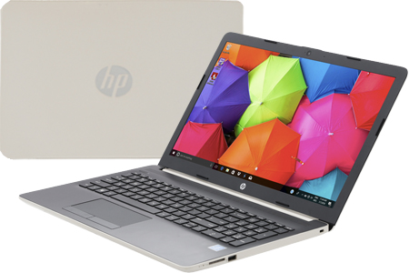 HP 15 da0048TU N5000/4GB/500GB/Win10/(4ME63PA)