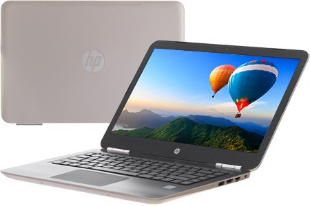 HP Pavilion 14 ce0021TU i3 8130U/4GB/1TB/Win10/(4MF00PA)