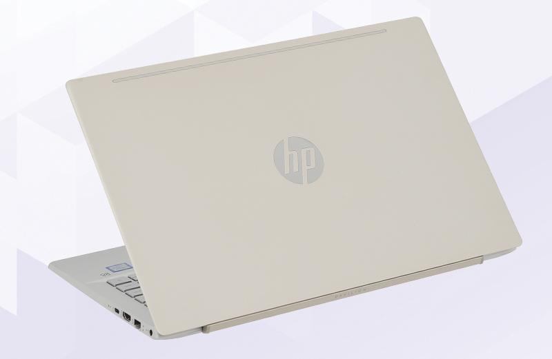 Máy tính xách tay HP Pavilion 14 ce0021TU - Thiết kế hiện địa tinh tế   DienmayXANH