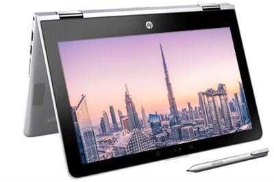 HP Pavilion X360 ad104TU i3 8130U/4GB/500GB/Win10 (4MF13PA)