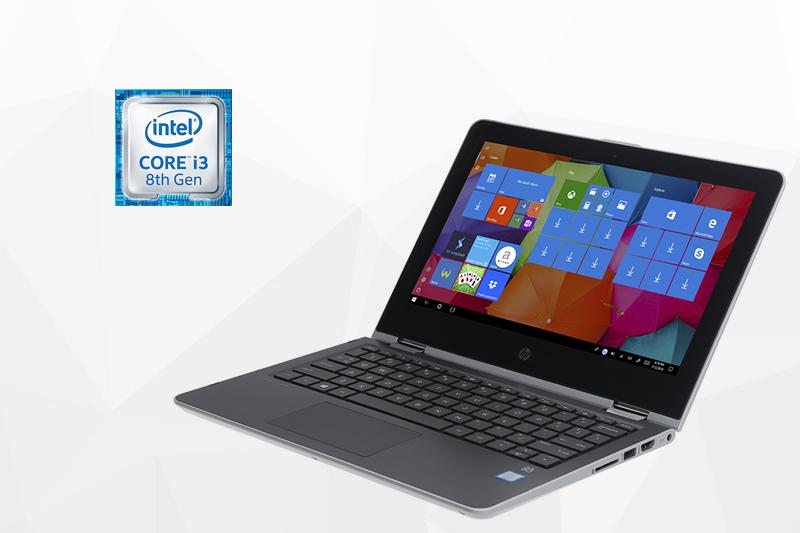 Laptop HP Pavilion X360 - Cấu hình intel core i3 | Thegioididong