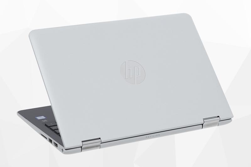 Laptop HP Pavilion X360 - Thiết kế sang trọng | Thegioididong