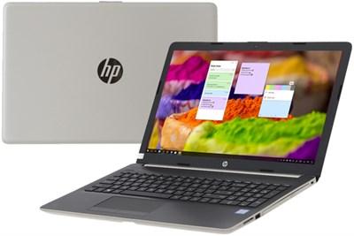 HP 15 da0054TU i3 7020U/4GB/500GB/Win10 (4ME68PA)