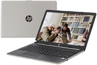 HP 15 da0054TU i3 7020U/4GB/500GB/Win10 (4ME68PA)
