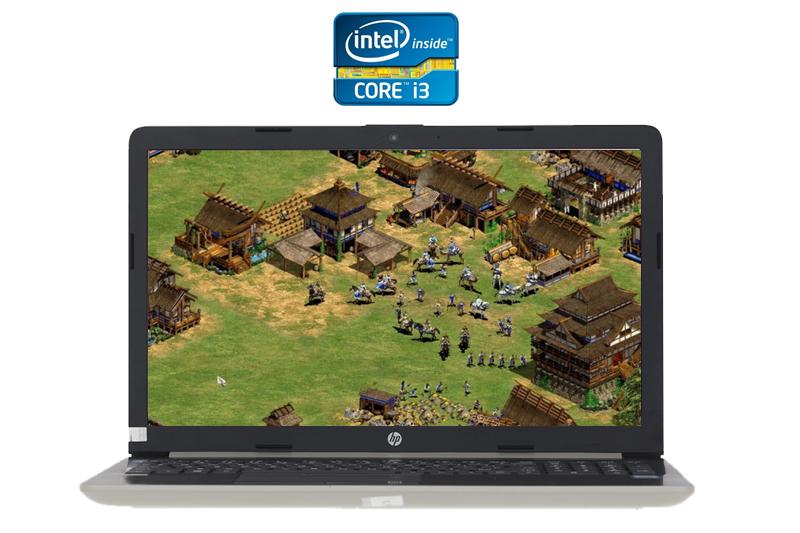 Cấu hình Intel Core i3 Kabylake thế hệ 7
