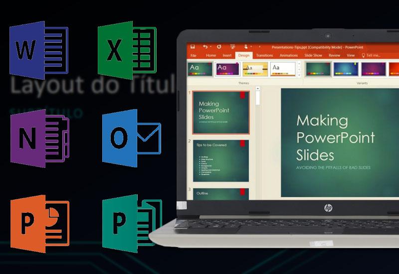 hiệu năng ổn định trên Laptop văn phòng HP 15 da0054TU i3 7020U