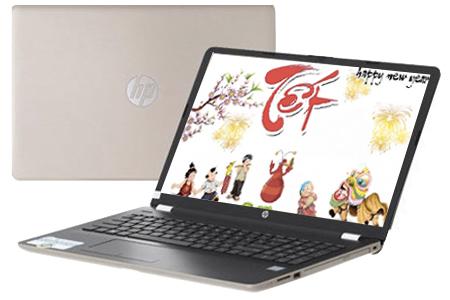 HP 15 da0054TU i3 7020U/4GB/500GB/Win10/(4ME68PA)