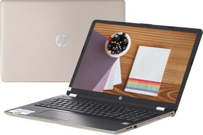 HP 15 da0054TU i3 7020U/4GB/500GB/Win10/(4ME68PA)