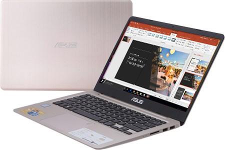 Laptop Asus VivoBook A411UA i3 8130U/4GB/1TB/Win10/(EB688T)