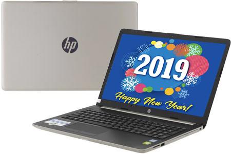 HP 15 da0036TX i7 8550U/4GB/1TB/2G MX130/Win10/(4ME78PA)