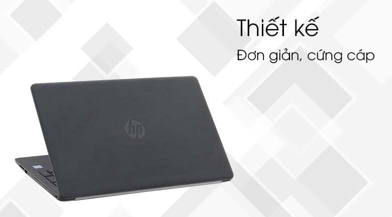 HP 15 da0055TU i3 7020U (4NA89PA)