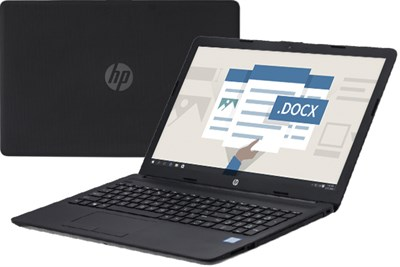 HP 15 da0055TU i3 7020U/4GB/1TB/Win10 (4NA89PA)